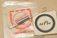 NOS Honda CB350 CB360 CL350 CL360 XL175 Brake Stop Switch Spring 35357-286-010