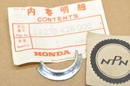 NOS Honda 1978-81 XL250 Exhaust Muffler Pipe Joint Collar 18233-428-000