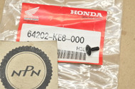 NOS Honda CB700 Nighthawk VF700 F VF750 F Interceptor Wind Shield Screen Setting Pin 64202-KE8-000