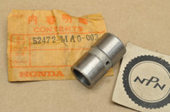 NOS Honda CR125 R CR250 R CR450 R XR200 XR250  XR500 Rear Shock Connecting Rod Bushing 52472-MA0-003