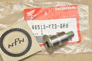 NOS Honda 1993-94 CR125 R 1992-94 CR250 R Brake Pedal Pivot Shaft 46513-KZ3-860