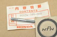 NOS Honda 1979-82 CBX 1978-79 CM185 T 1980-82 CM200 T 1982-83 CM250 Cylinder Stud Bolt 90034-399-000