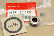 NOS Honda CB125 CX500 GL1000 GL1100 Gold Wing XL75 XL100 XR75 XR80 Cylinder Bolt Setting Rubber 90541-371-000