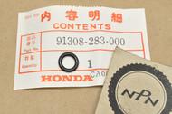 NOS Honda ATC250 R CBX CB900 CB750 CB450 CL350 CL450 GL1100 GL1200 VF700 VF750 VF1100 O-Ring 91308-283-000