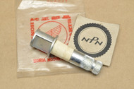NOS Honda CB175 K3-K7 CB200 CL175 CL200 SL175 K0-K1 Rear Wheel Brake Cam Shaft 43141-235-000