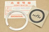 NOS Honda 1984 ATC200 ES Big Red TRX200 Final Gear Ring Shim 'E' 41533-969-000
