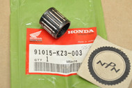 NOS Honda 1989-2004 CR250 R 1985 FL350 R Odyssey Connecting Rod Small End Needle Bearing 91015-KZ3-003