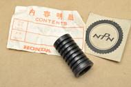 NOS Honda CB750 CBR1000 GL1500 GL1800 VT600 VT750 VT1100 VF750 Gear Shift Pedal Rubber 24781-KR3-770