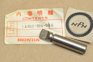 NOS Honda CB360 T Left Rocker Arm Shaft 14452-369-000