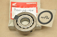 NOS Honda CA95 CB92 Crankshaft Ball Bearing 91001-202-020