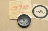 NOS Honda VT700 VT750 XL250 R  XL500 R XR250 R XR500 R Cam Shaft Plug Cap 12312-428-000