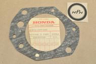 NOS Honda CA72 CA77 CB72 CB77 CL72 CL77 Oil Pump Gasket B 15192-259-000
