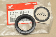 NOS Honda ATC110 ATC90 CT110 Trail 110 CT90 K0-K6 Crank Case Oil Seal 91202-459-771