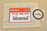 NOS Honda ATC250 R CR250 R CR450 R CR480 R FL350 FL400 TRX250 R Reed Valve Gasket 14132-KAE-000