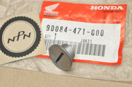 NOS Honda ATC110 CB125 CT110 TRX250 VF500 XL250 XL600 XR250 XR500 Alternator Stator Rotor Cap 90084-471-000