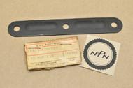 NOS Honda Z50 K5-K6 1976-79 Exhaust Muffler Lid Cover 18373-120-000