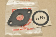NOS Honda Z50 K0-K6 1976-78 Mini Trail 50 Carburetor Cylinder  Intake Insulator 16211-045-010