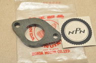 NOS Honda SL90 Carburetor Cylinder Intake Insulator 16211-028-000