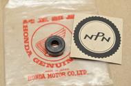 NOS Honda CB350 F CB360 T SL125 K0-K2 XL175 K0-K1 Tachometer Gear Oil Seal 91201-324-010