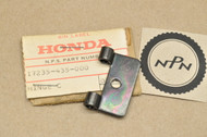 NOS Honda 1979-81 XL500 Battery Hinge Bracket C 17235-435-000