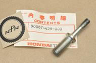 NOS Honda XL250 XL500 XR250 R XR500 R Cylinder Stud Bolt 8mm 90087-429-000