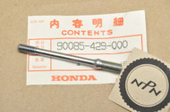 NOS Honda 1979-81 XL500 1979-80 XR500 Cylinder Head Stud Bolt 7mm 90085-429-000