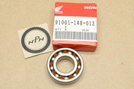 NOS Honda NA50 NB50 NC50 Express NQ50 Spree NU50 NX50 PA50 Crankshaft Ball Bearing 91001-148-013