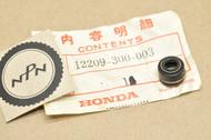 NOS Honda CB400 T CB750 CX500 GL1000 GL1100 Gold Wing GL650 VT700 VT750 Valve Stem Seal 12209-300-003