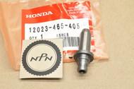 NOS Honda CB125 CB250 CB500 CB550 F CMX250 XL75 XR75 XR80 XR100 Valve Guide 12023-465-405