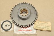 NOS Honda CB450 K0-K7 CL450 K0, K2-K6 Starter Gear Sprocket 37T 28110-292-000