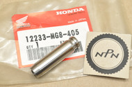 NOS Honda CX500 CX650 GL500 GL650 Silver Wing VT1100 Shadow Intake Valve Guide 12233-MG8-405