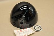 NOS Honda CL175 K7 Headlight Bucket Case in Black 61301-336-000 B