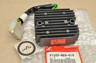 NOS Honda 1980-83 GL1100 1984-87 GL1200 Gold Wing Voltage Regulator Rectifier Assembly 31600-MG9-010