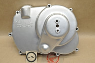 NOS Honda Early C102 CA102 Right Crank Case Clutch Cover with no Kickstart Hole 11331-003-000