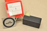 NOS Honda NA50 NC50 NH125 NH80 Aero NN50 NU50 NX50 Express PA50 CDI Box Ignition Control Module 30410-187-008
