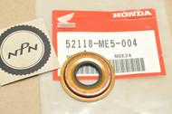 NOS Honda CB550 SC CB650 SC CB700 SC Nighthawk Swingarm Dust Seal Plate 52118-ME5-004