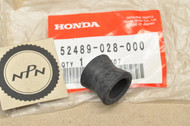 NOS Honda C70 CL70 CT70 CT70H S65 S90 TRX90 Z50 R Rear Shock Absorber Rubber Bushing 52489-028-000