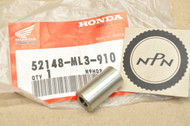 NOS Honda CR125 R CR250 R CR500 R Chain Guide Collar 52148-ML3-910
