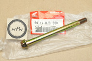 NOS Honda CR250 R CR500 R CT70 Flange Bolt 90119-MJ0-000