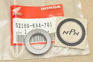 NOS Honda ATC350 CR125 R CR250 R CR480 R CR500 R TRX250 Swing Arm Pivot Thrust Bushing 52109-KA4-701