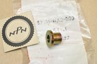 NOS Honda 1981 CR125 R CR250 R CR450 R Elsinore XR200 R XR250 R XR500 R Chain Guide Collar 52159-MA0-000