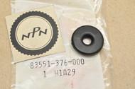 NOS Honda CB1000 CB900 CMX250 GL1100 NU50 NX50 VT500 XL125 XL185 XL250 Side Cover Grommet 83551-376-000