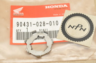 NOS Honda ATC110 ATC125 ATC90 CL90 CT110 CT90 Trail 90 S90 SL90 ST90 TRX125 Clutch Lock Washer 90431-028-010