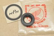 NOS Honda TL250 XL175 XL250 XL350 Cam Shaft  Oil Seal 91207-329-003