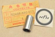 NOS Honda ATC200 CR125 CR250 CR450 CR480 XR200 XR250 XR500 Upper Shock Absorber Collar 52486-MA0-013