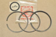 NOS Honda CB450 K1-K7 CL450 K0, K2-K6 0.50 Oversize Piston Ring Set for 1 Piston= 3 Rings 13031-292-000