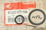 NOS Honda CB400 T CB450 CB650 CB750 GL500 GL650 GL1100 GL1200 O-Ring 91302-377-000