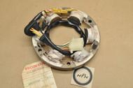 NOS Honda SL90 Magneto Stator Generator Assembly 31102-028-034