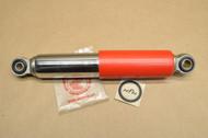 NOS Honda C100 CA100 C102 CA102 Scarlet Red Rear Shock Absorber Assembly 52400-001-020 C