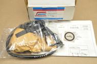 NOS Honda Hondaline ATC185 S ATC200 S ATC200M Speedometer Gearbox , Cable & Mount Bracket Set 08175-95835